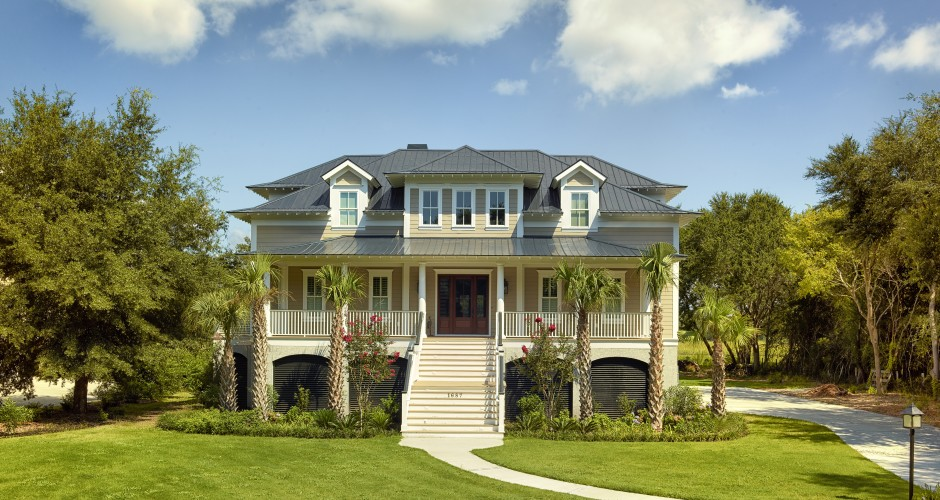 Founded In 2003, Artistic Design And Construction Is An Award Winning,  Custom Home Builder In The Charleston And Low Country Island Areas Offering  ...